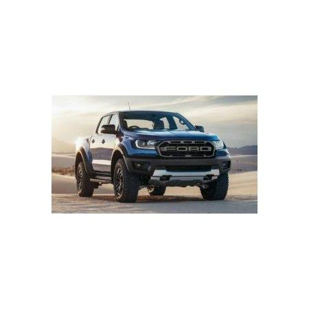 В Таиланде началось производство пикапа Ford Ranger Raptor 2019